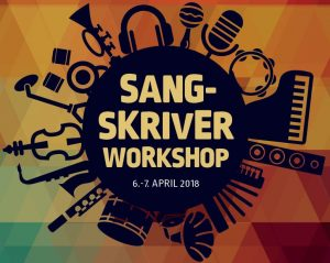 Sangskriver-workshop